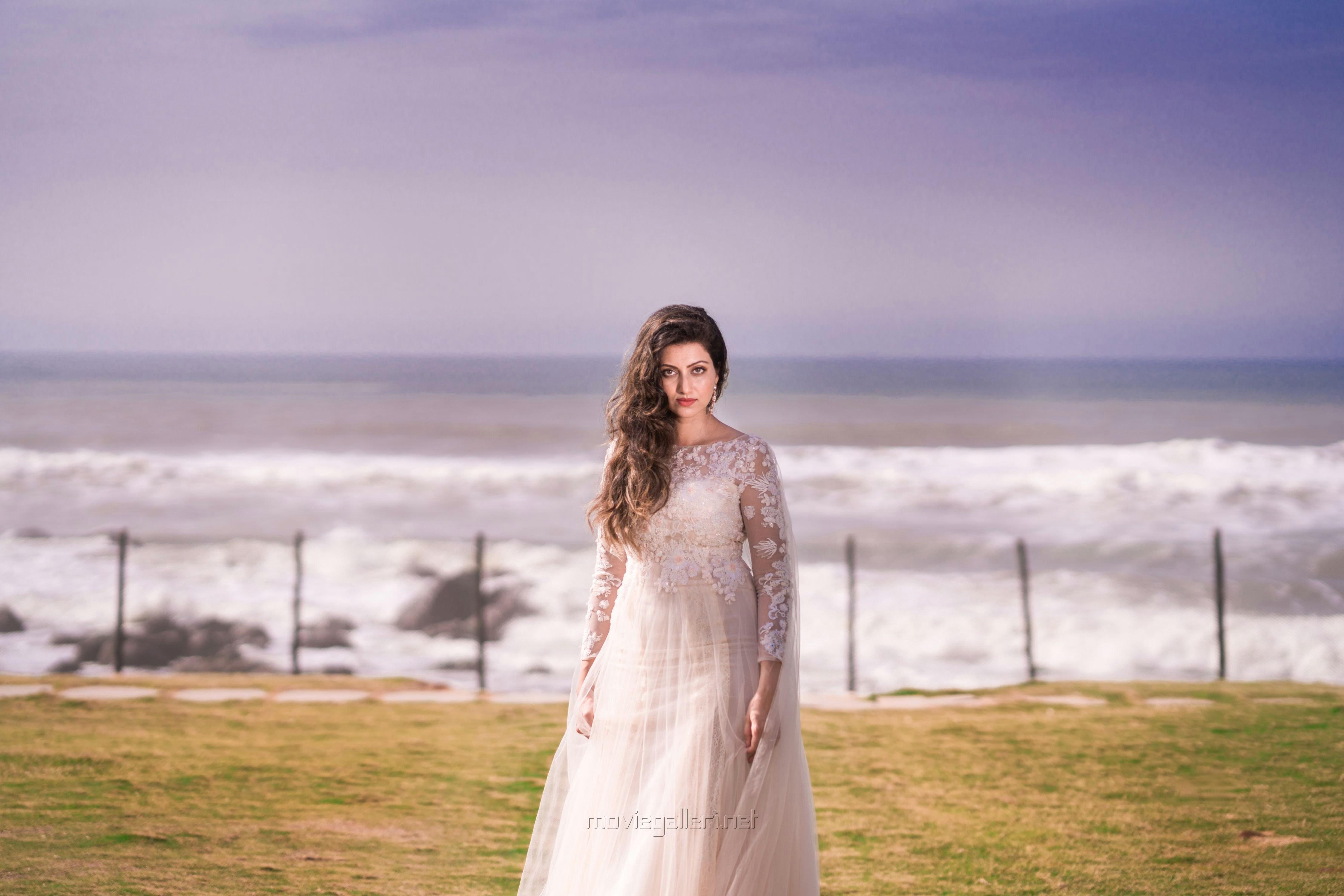 Actress Hamsa Nandini New Photoshoot Stills HD