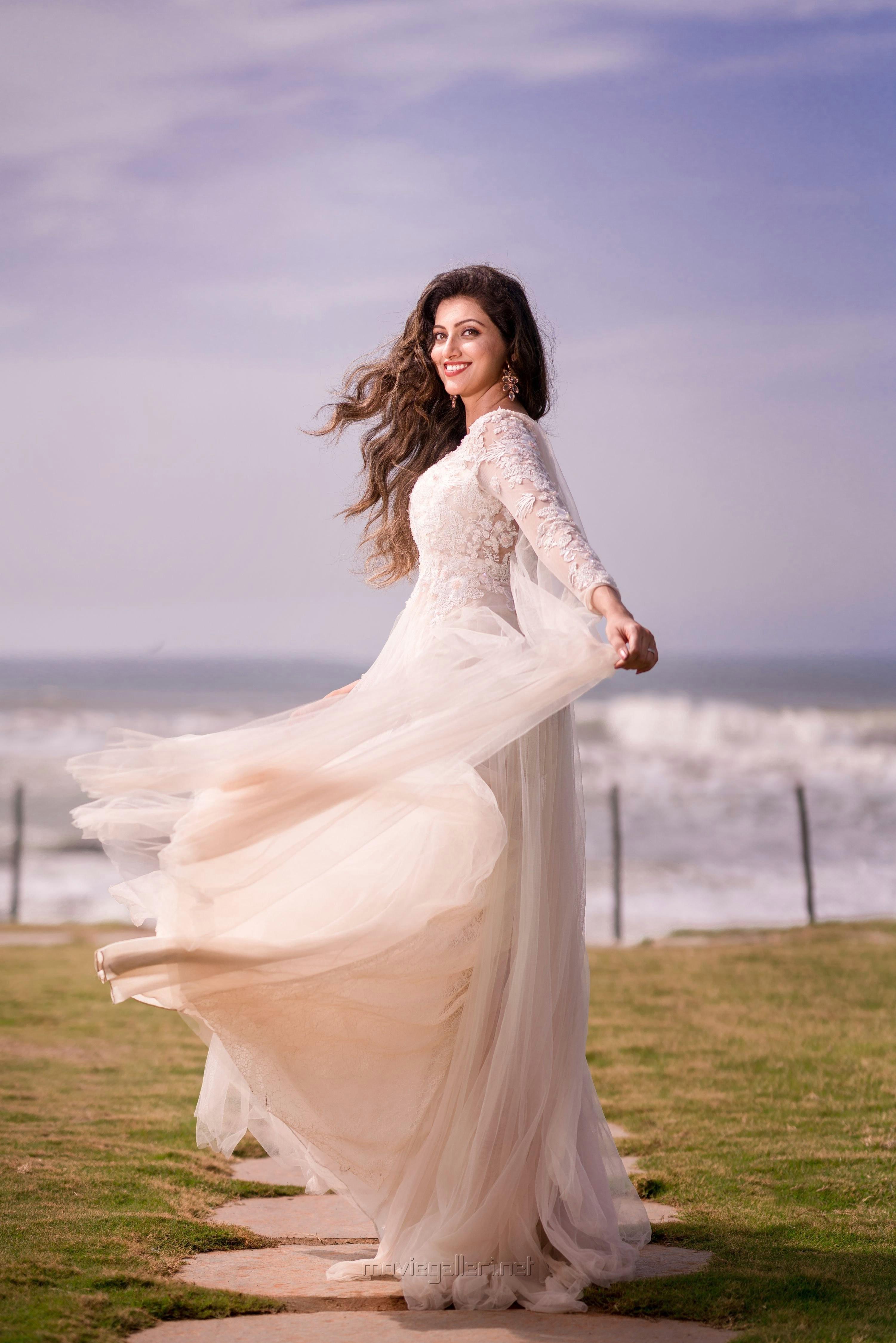 Actress Hamsa Nandini New Portfolio HD Stills