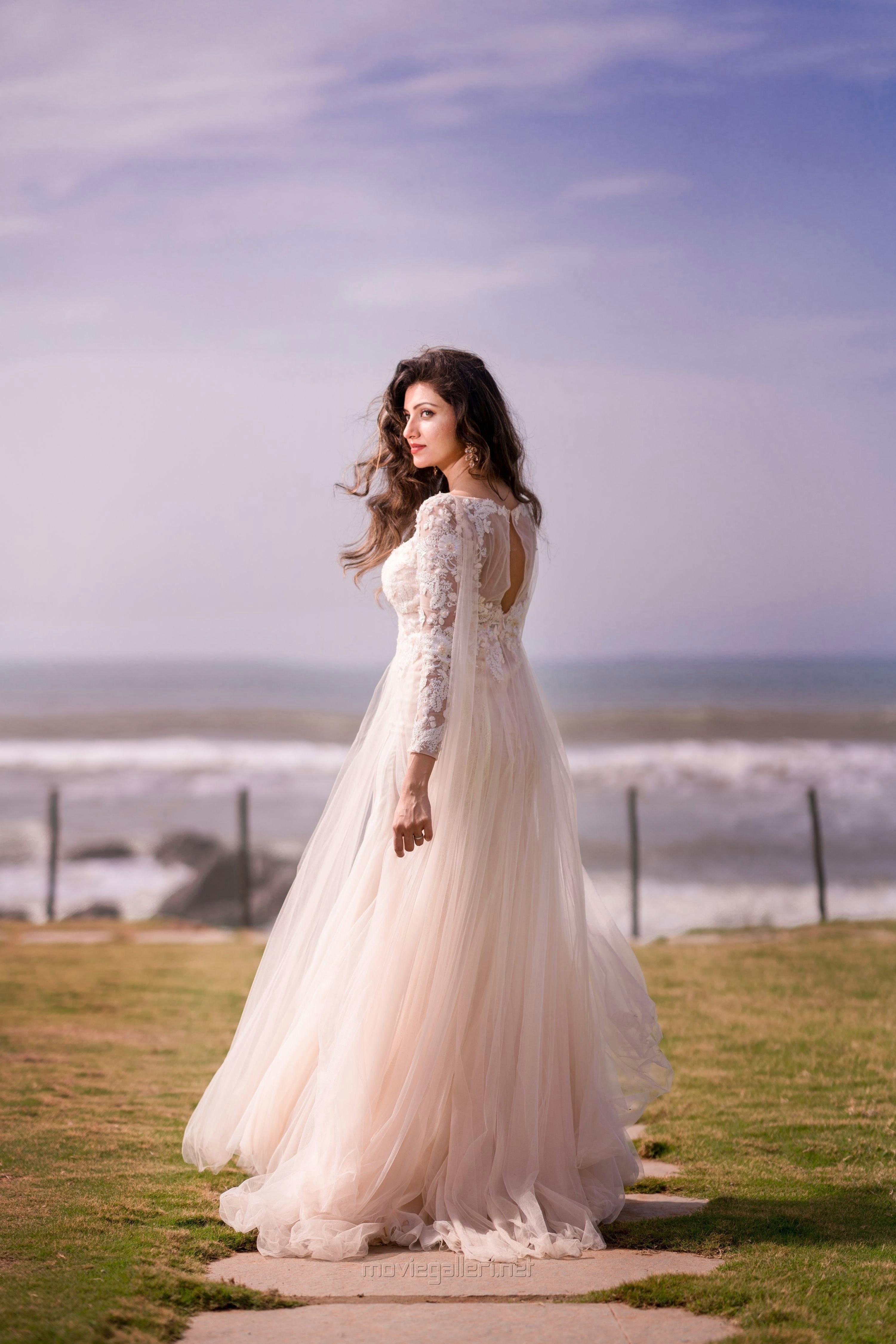 Actress Hamsa Nandini New Portfolio Stills HD