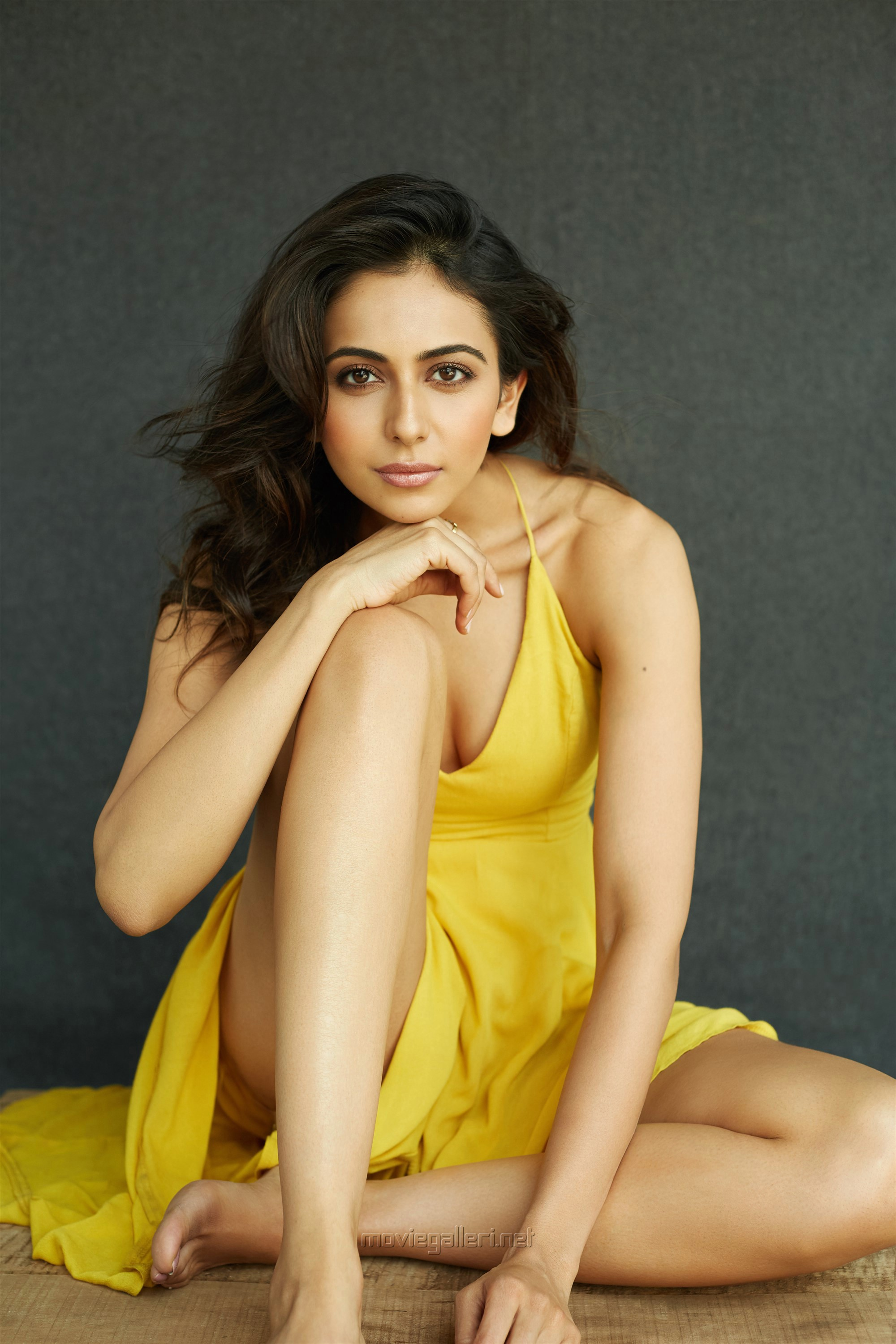 Actress Rakul Preet Singh Latest Hot Photoshoot Pictures