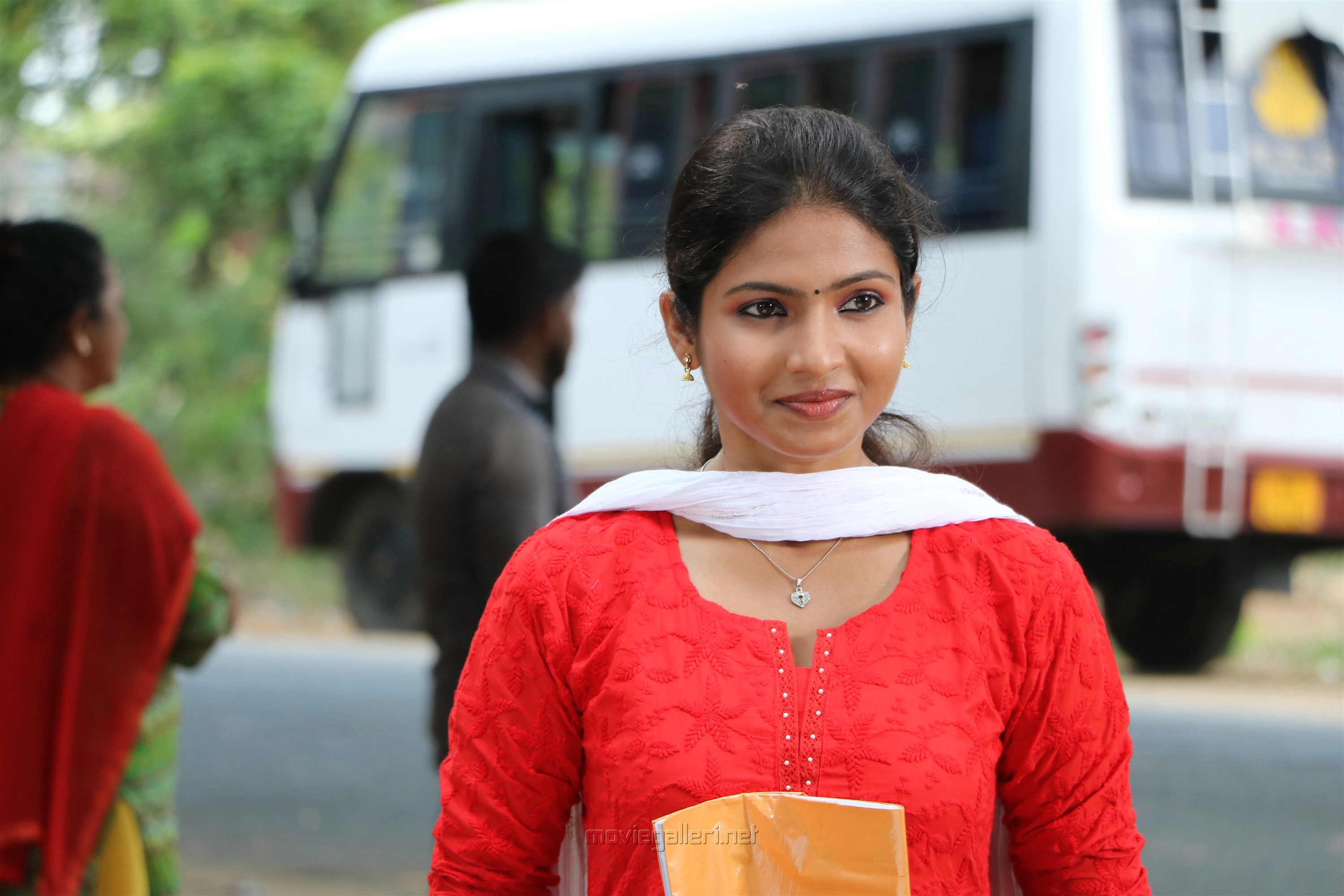 Actress Venba in Maayanadhi Movie Photos HD