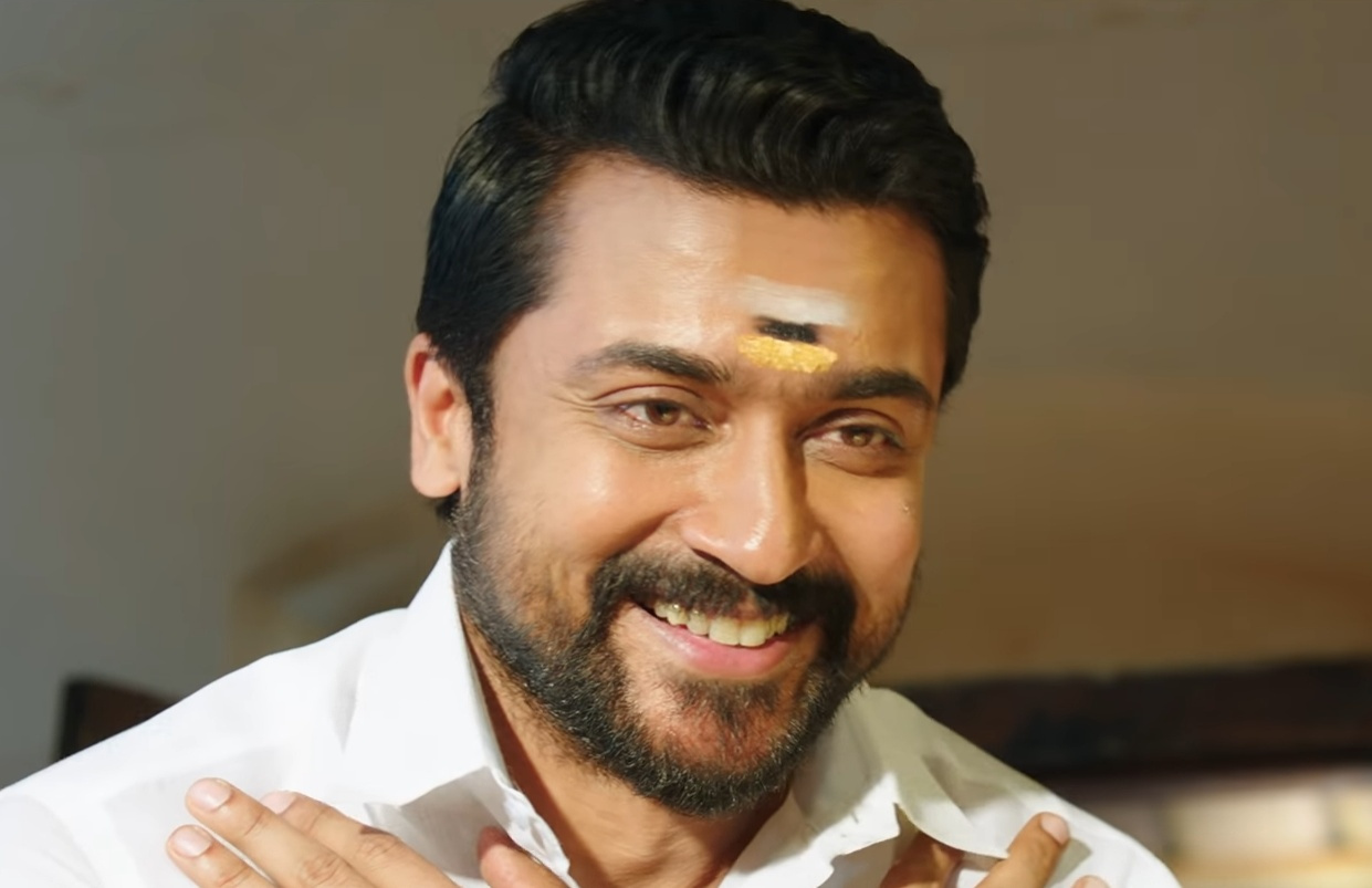 Intense Teaser of Suriya's 'NGK' (Nandha Gopala Krishna) Released
