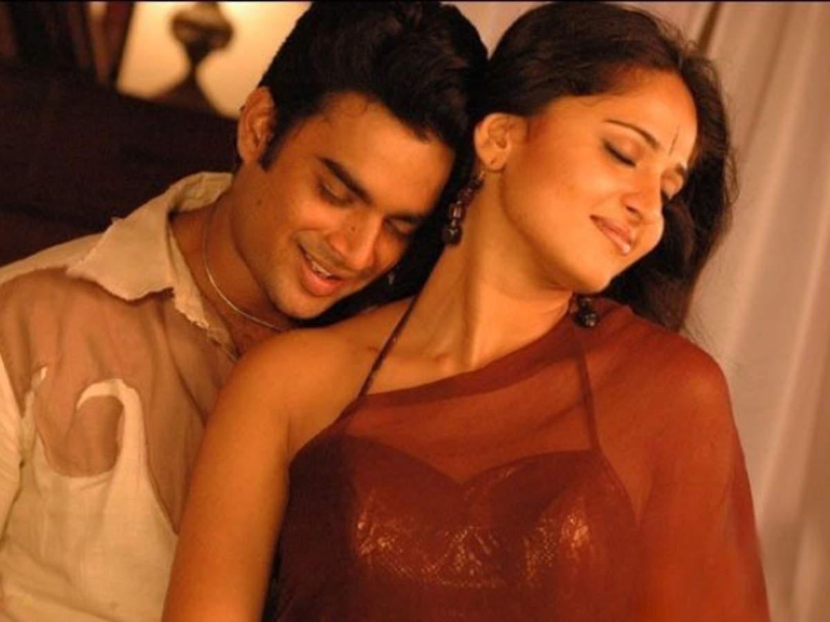 Madhavan & Anushka Shetty in Silent suspense murder-mystery thriller