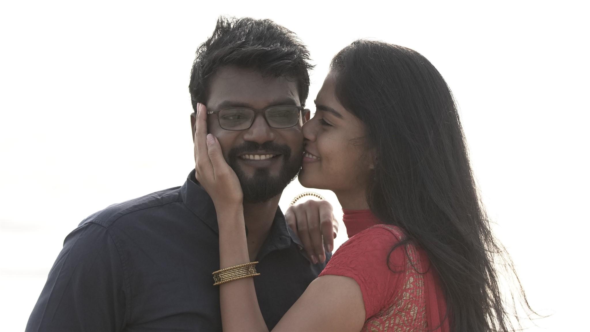 Masss Ravi Lakshmi Priya Kaathuvaakula Oru Kadhal Movie Pics