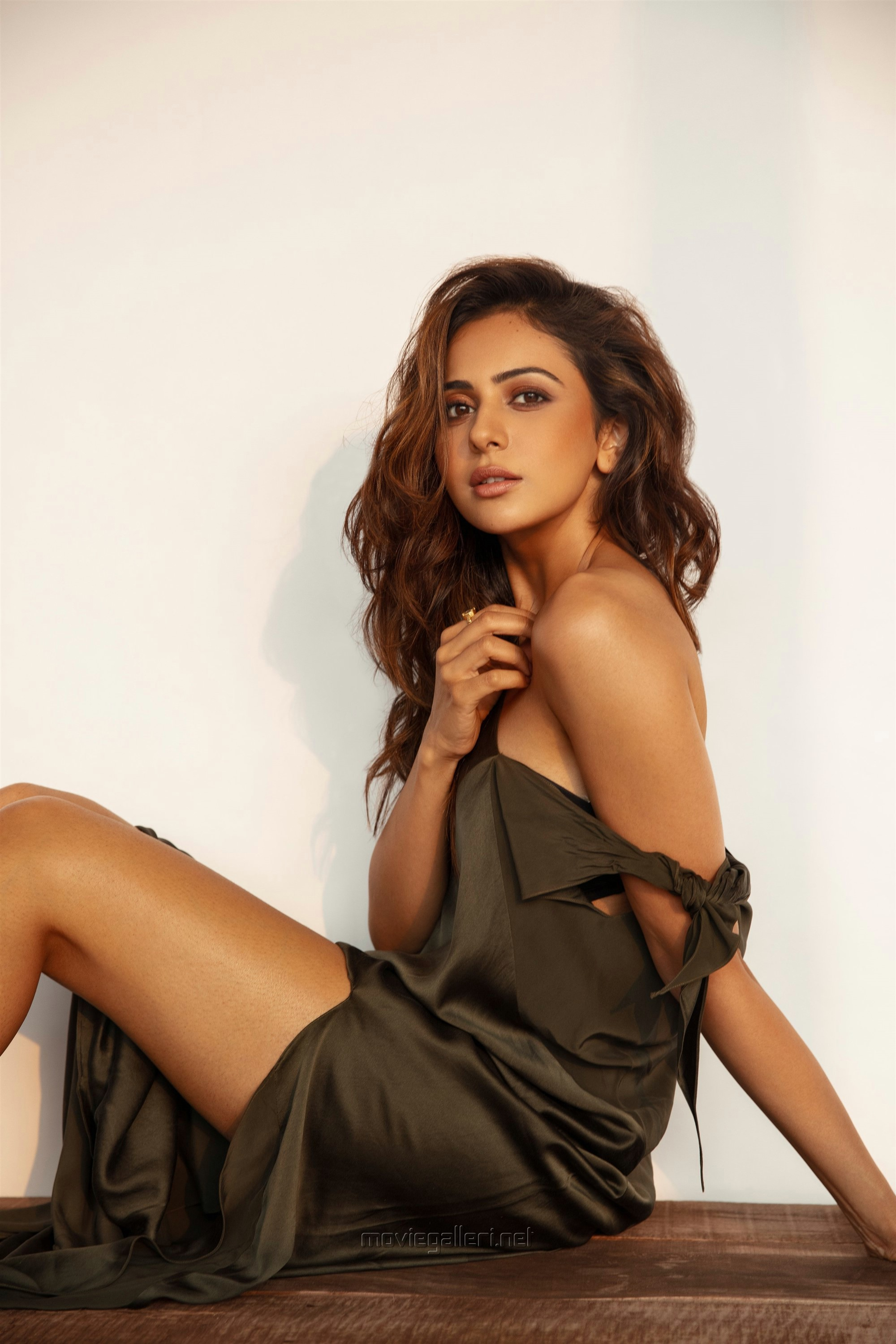 Rakul Preet Latest Photoshoot Pictures