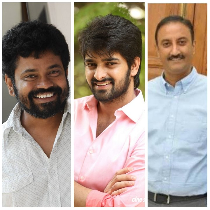 Sukumar Writings & Northstar Entertainment To Produce A Film With Naga Shourya