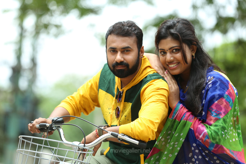 Udhayaraj Avantika Reel Movie