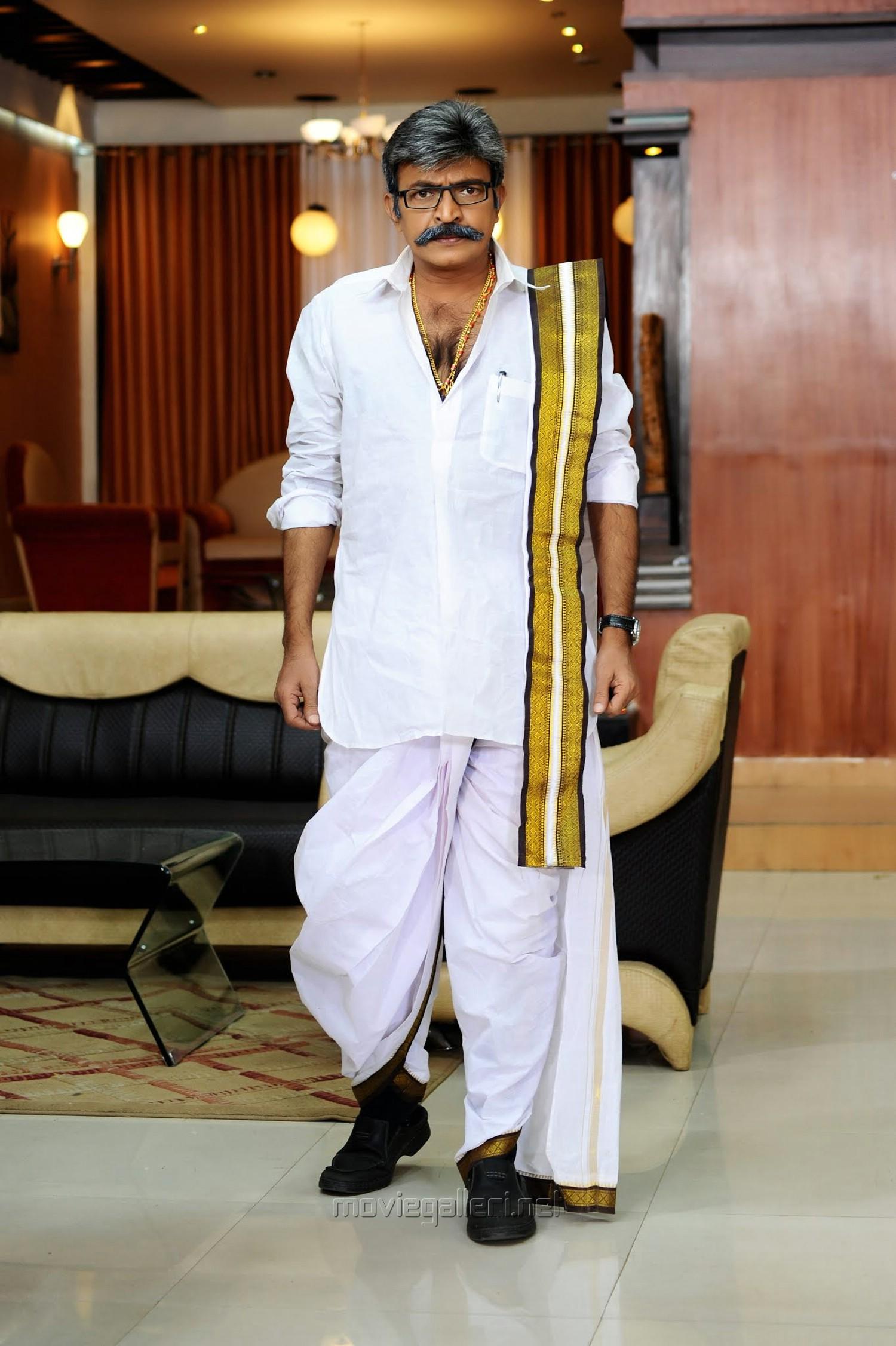 Arjuna Movie Rajasekhar First Look Pics HD