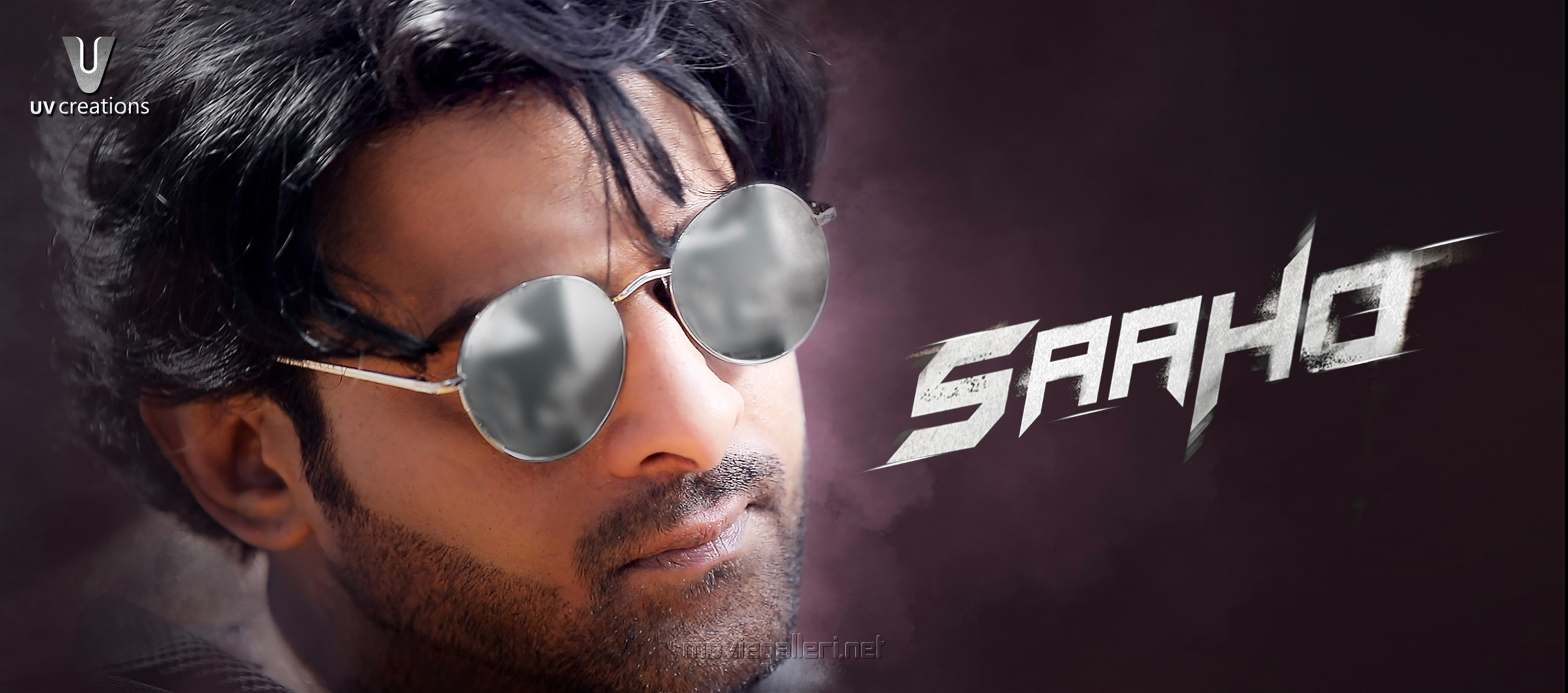 Chapter 2 of Shades of Saaho Prabhas