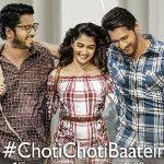 Maharshi Choti Choti Baatein Song Lyrical Video HD