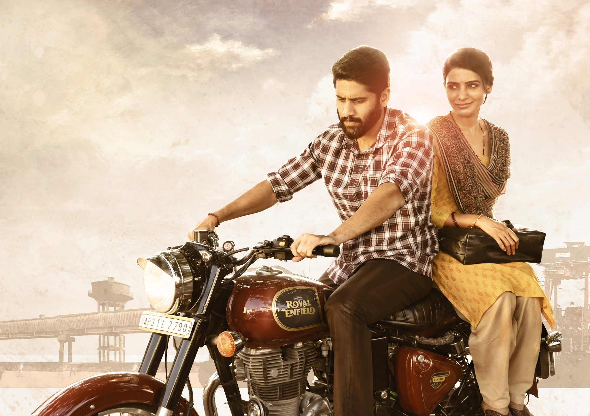 Majili Movie Photos HD Naga Chaitanya Samantha 57e4aad