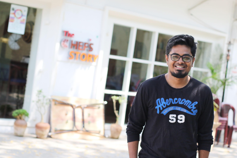 Music director KS Sundaramurthy about Airaa movie