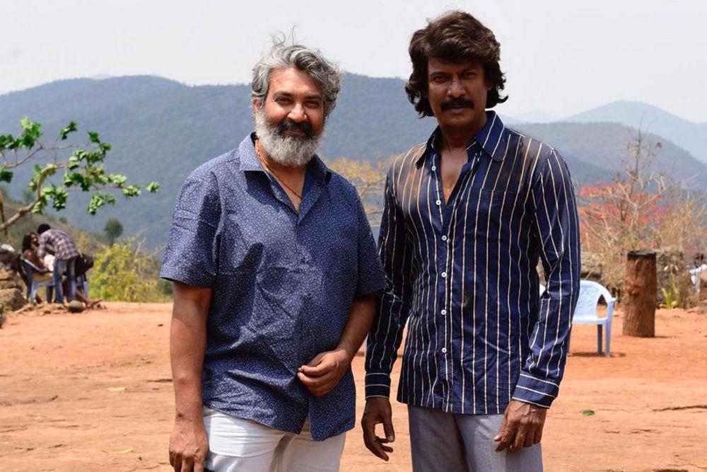 Aakashavani Movie Shooting 90% completed