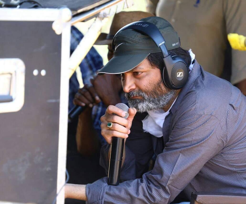 Allu Arjun AA19 Trvikram Movie Shooting Started