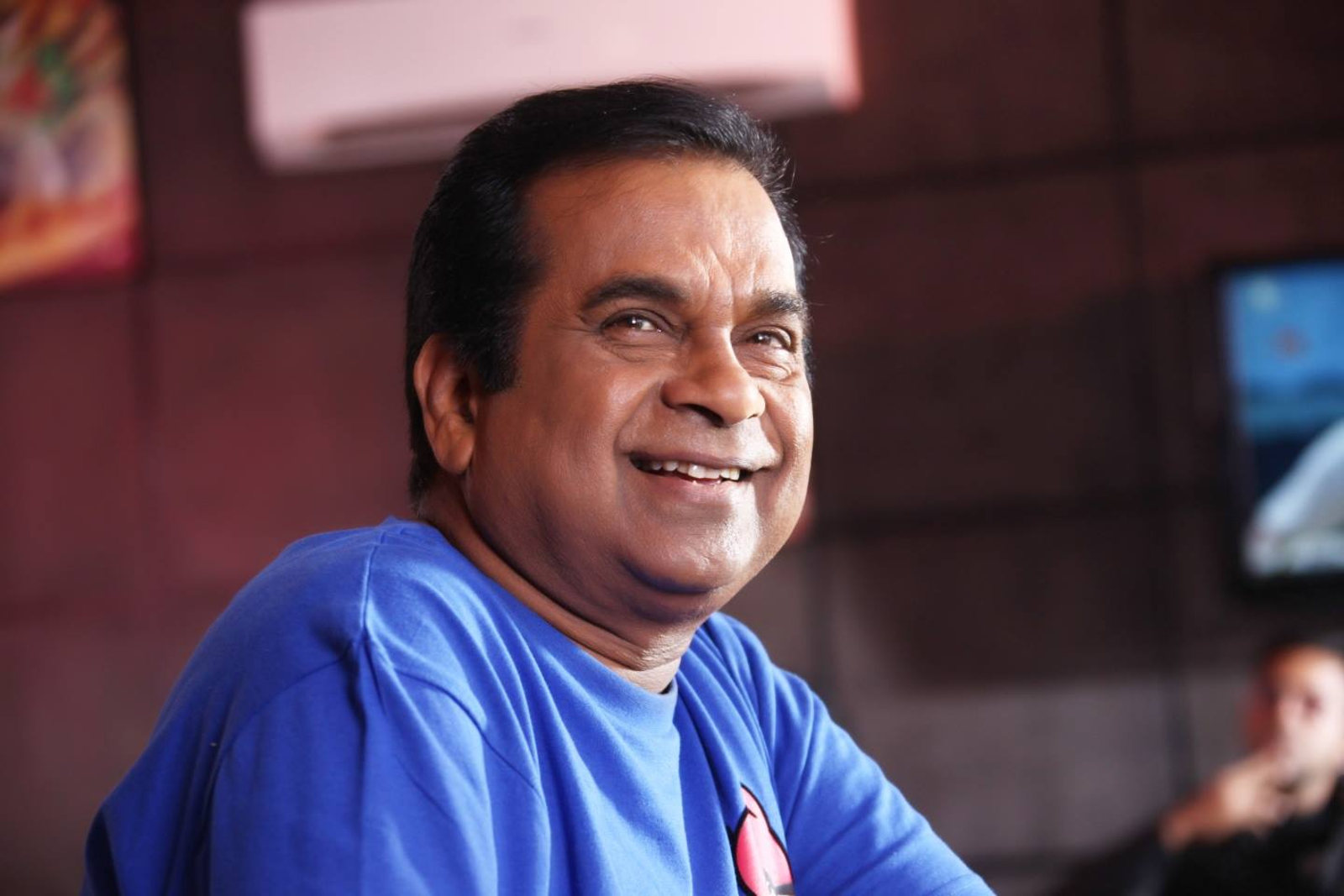 Brahmanandam Brahmi Is Back Movie