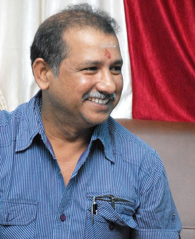 Director Samudra New Film Jai Sena The Power Of Youth