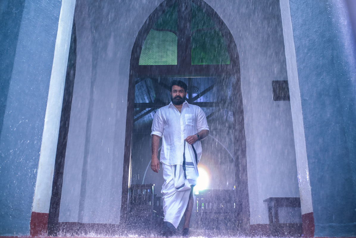 Suresh Productions to release Mohanlal's 'Lucifier' in Telugu on April 12th