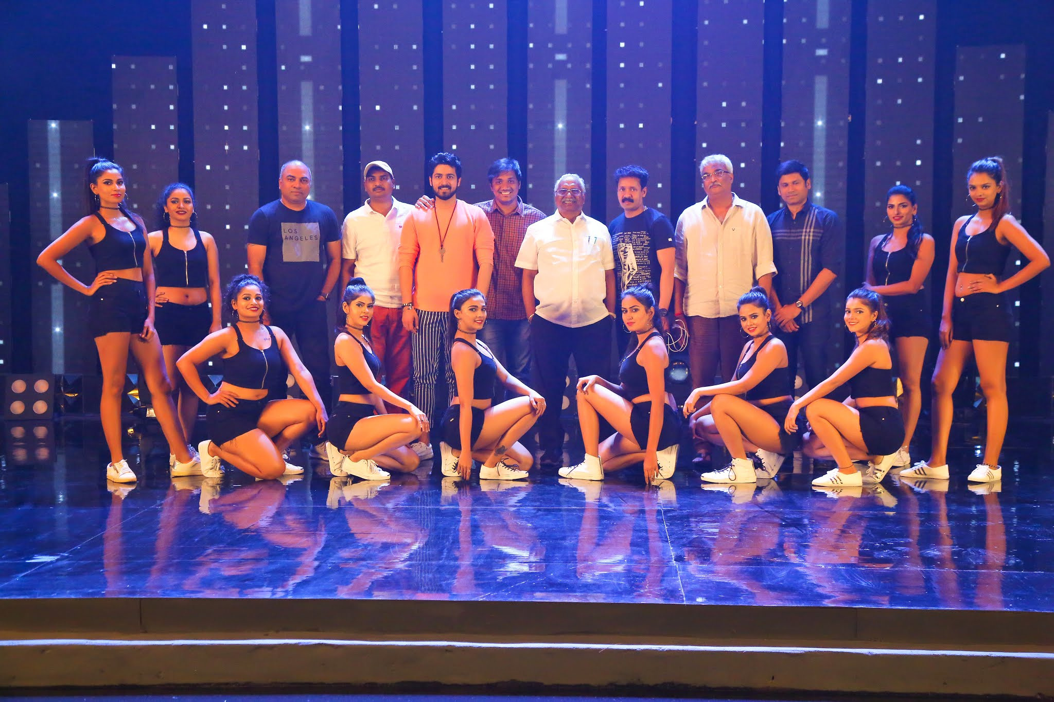 Director Sanjay Bharathi about Dhanusu Raasi Neyargale