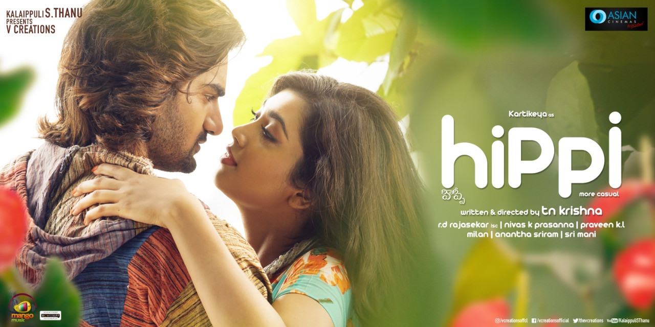 Hippi will be a wholesome entertainer for everyone says Hero Kartikeya