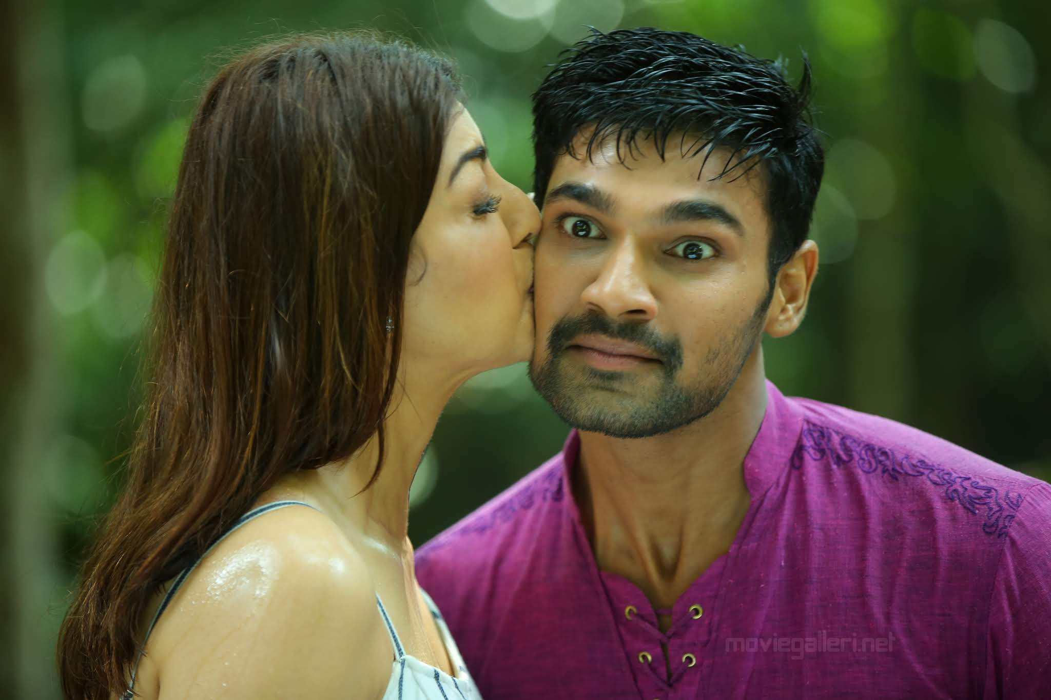 Kajal Bellamkonda Srinivas SITA Movie Release Date on May 24th