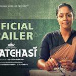 Raatchasi Movie Trailer