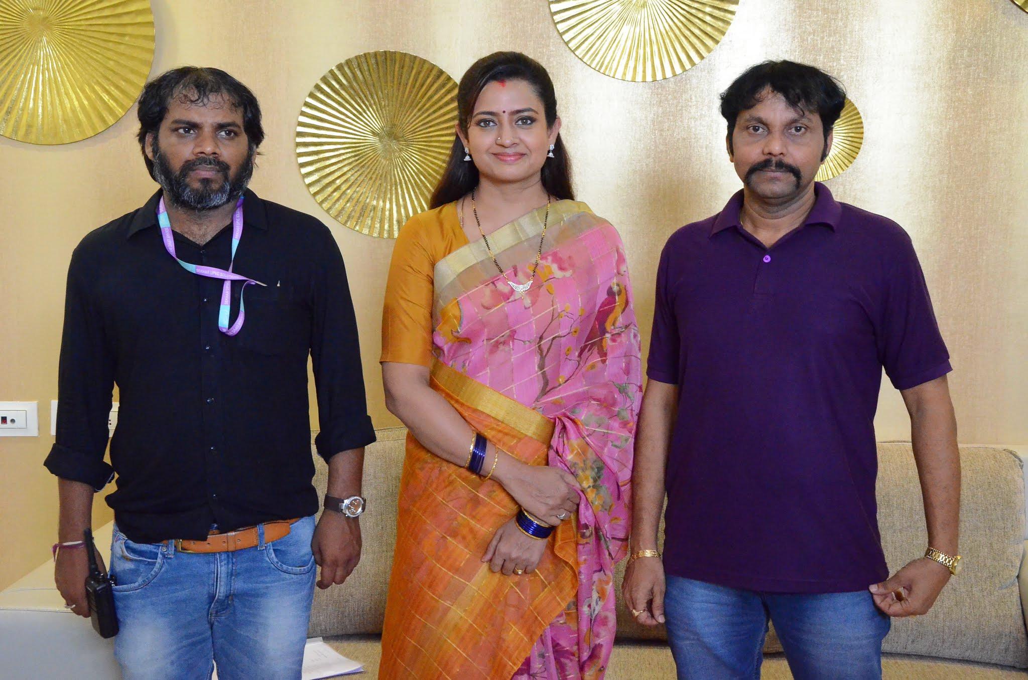 Sudigaali Sudheer as Hero in Software Sudheer Movie