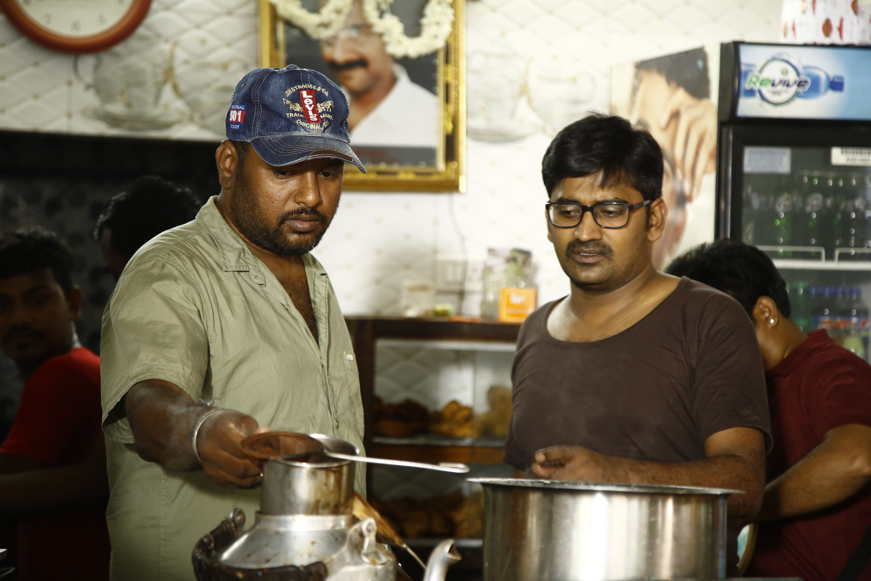 Actor Karunakaran about Jiivi Movie