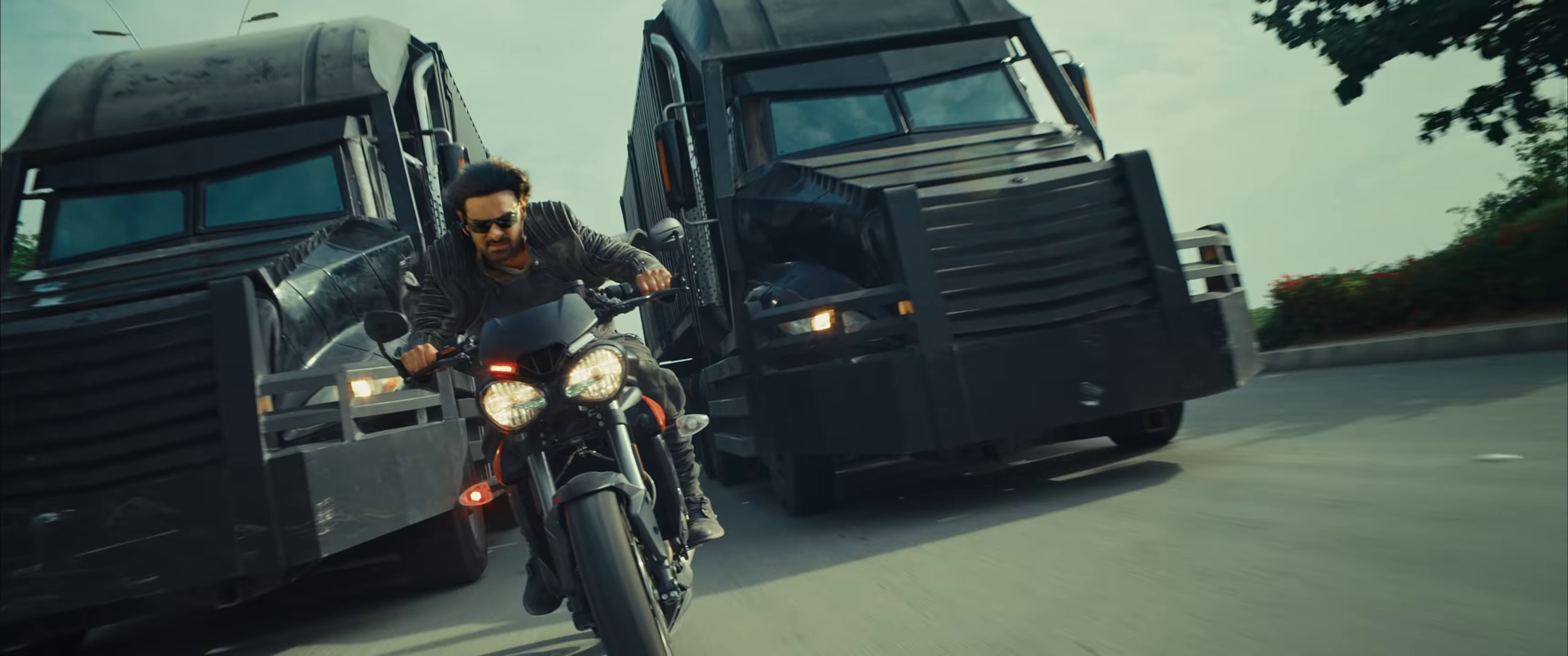 Actor Prabhas Saaho teaser crosses 25 Million Digital Views in 6 hrs