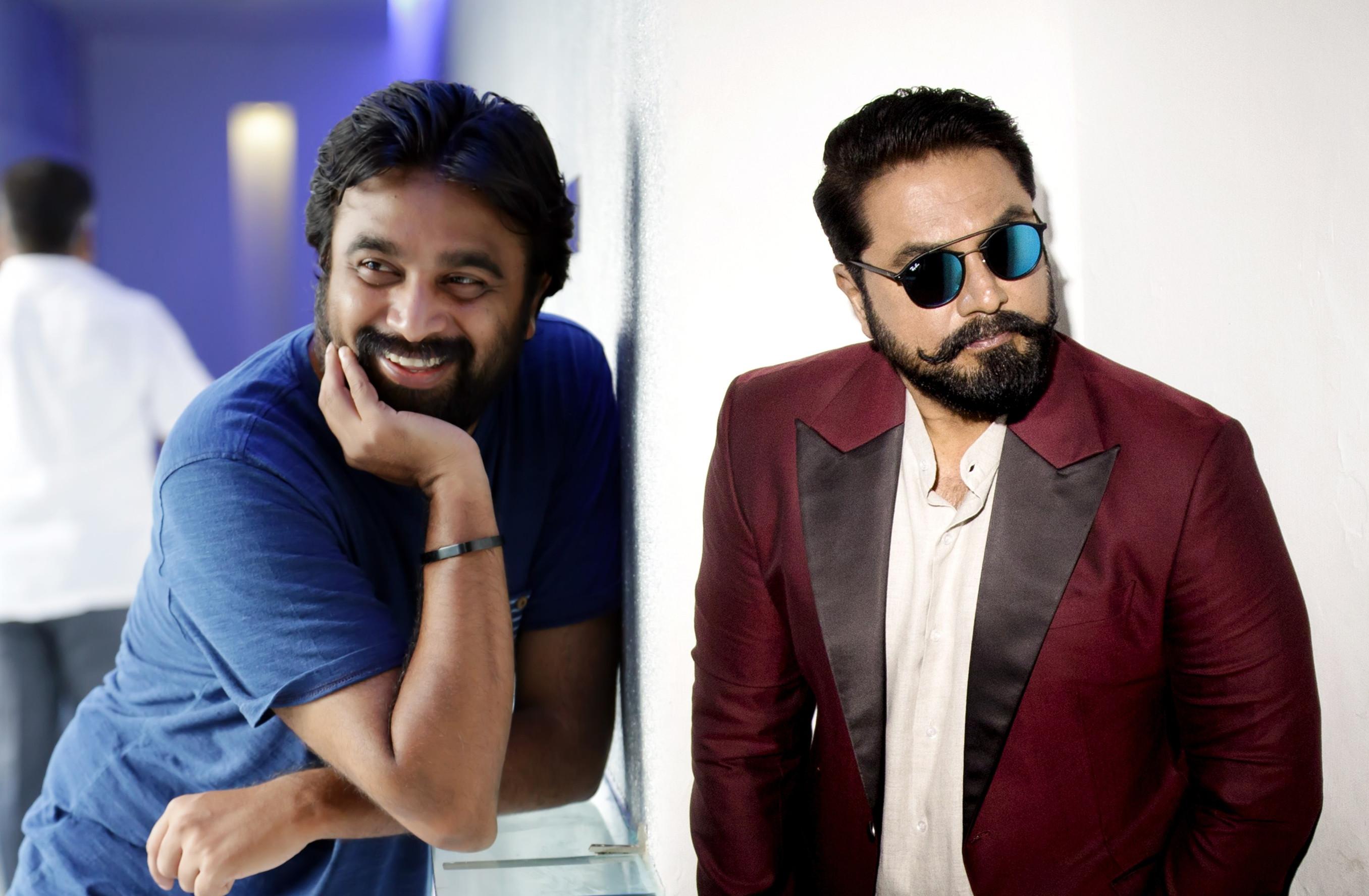 Actor Sarathkumar joins Sasikumar Movie Kalpataru Pictures Production No 3