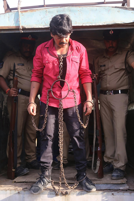 Actor Shakalaka Shankar in Nene Kedi No 1 Movie Stills HD