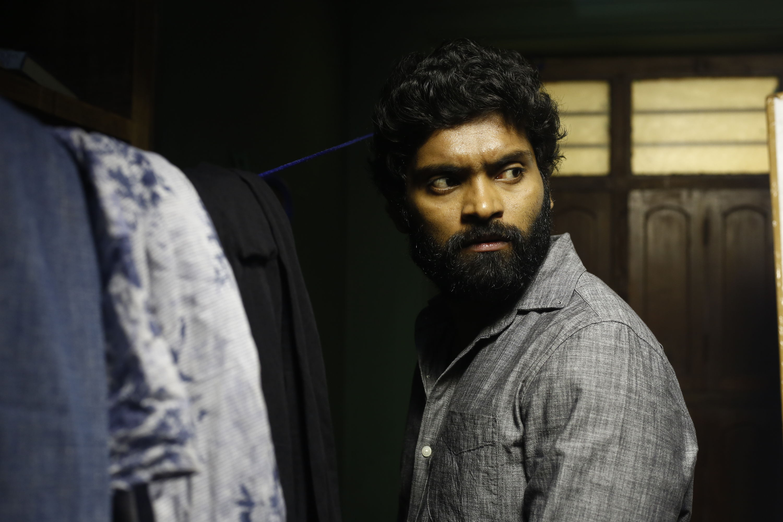 Actor Vetri about Jiivi Movie