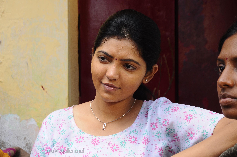 Actress Athulya Ravi on Suttu Pidikka Utharavu Movie