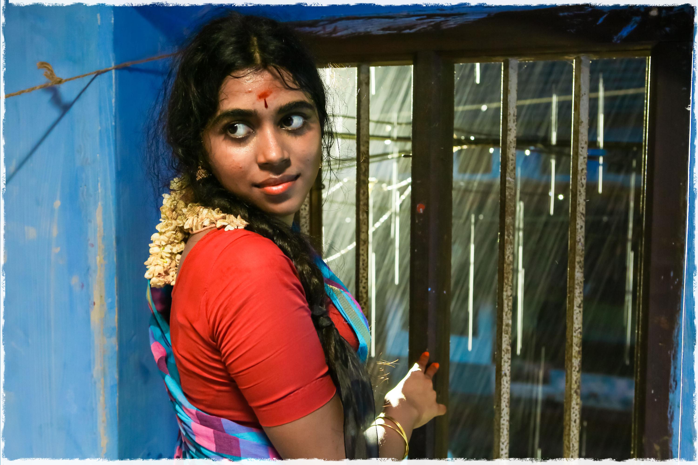 Actress Lovelyn Chandrasekhar on House Owner Movie