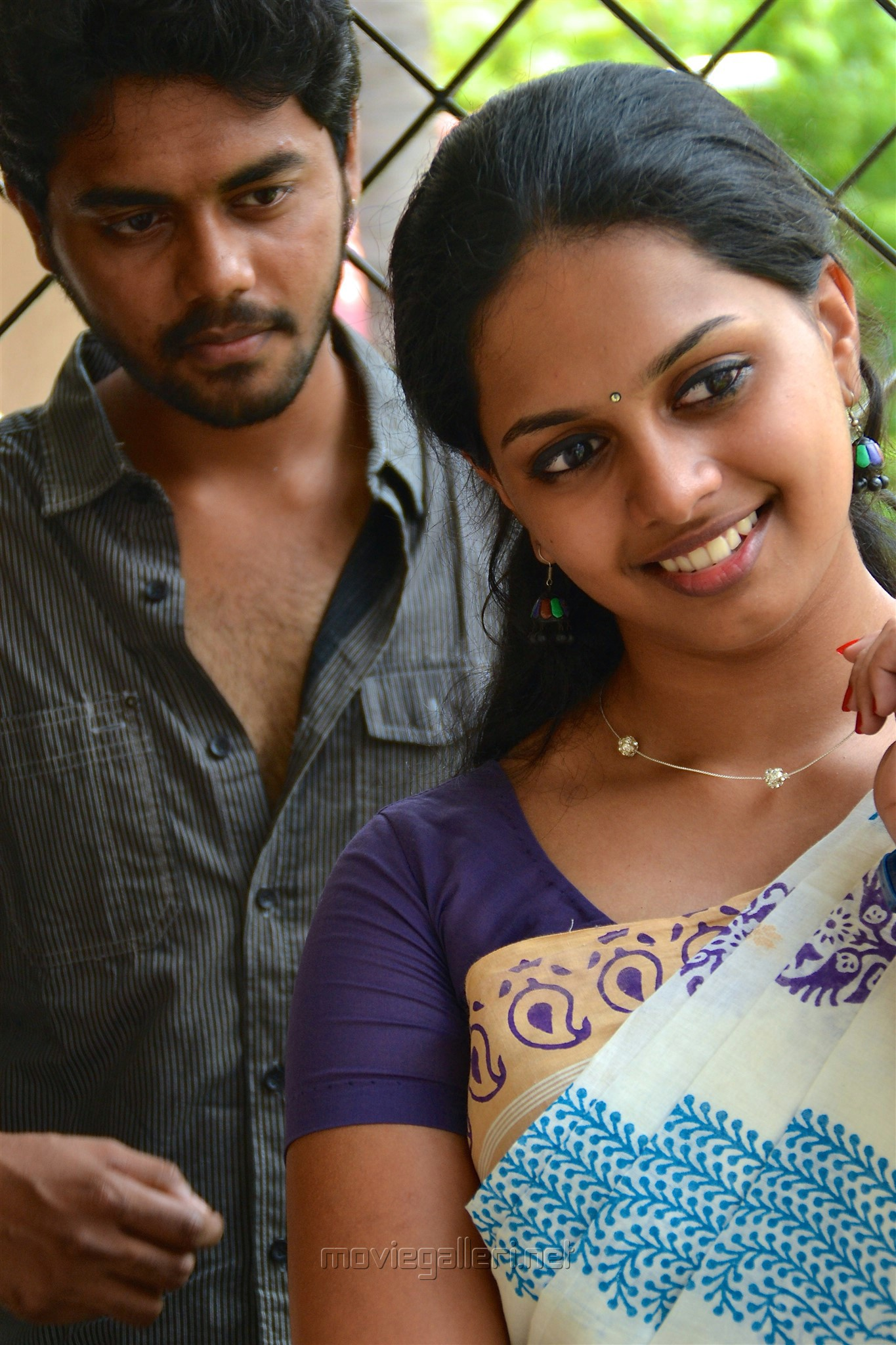 Akash, Janaki in Maaya Bimbam Movie Stills