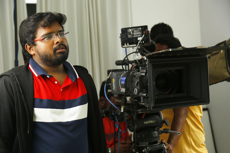 Director Karthik Venugopalan on Nenjamundu Nermaiyundu Odu Raja