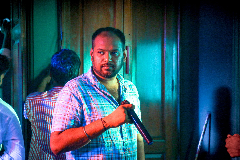 Director VJ Gopinath on Jiivi Movie