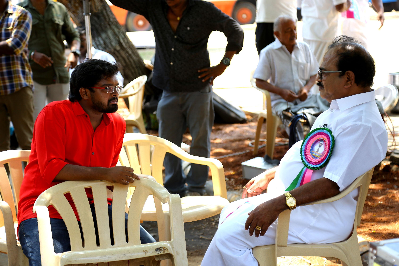 Karthik Venugopalan & Nanjil Sampath on Nenjamundu Nermaiyundu Odu Raja