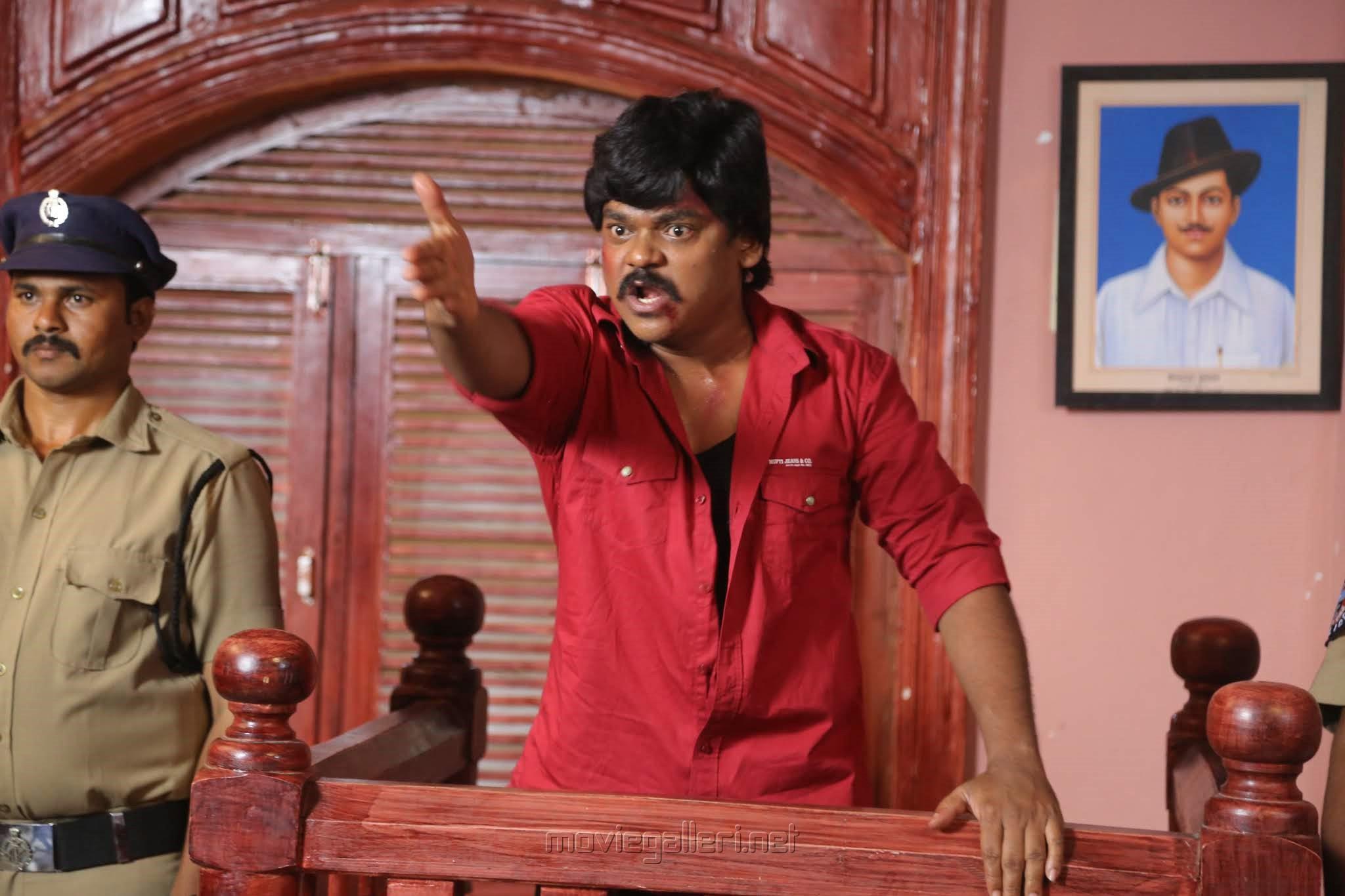 Nene Kedi No 1 Movie Shakalaka Shankar Stills HD