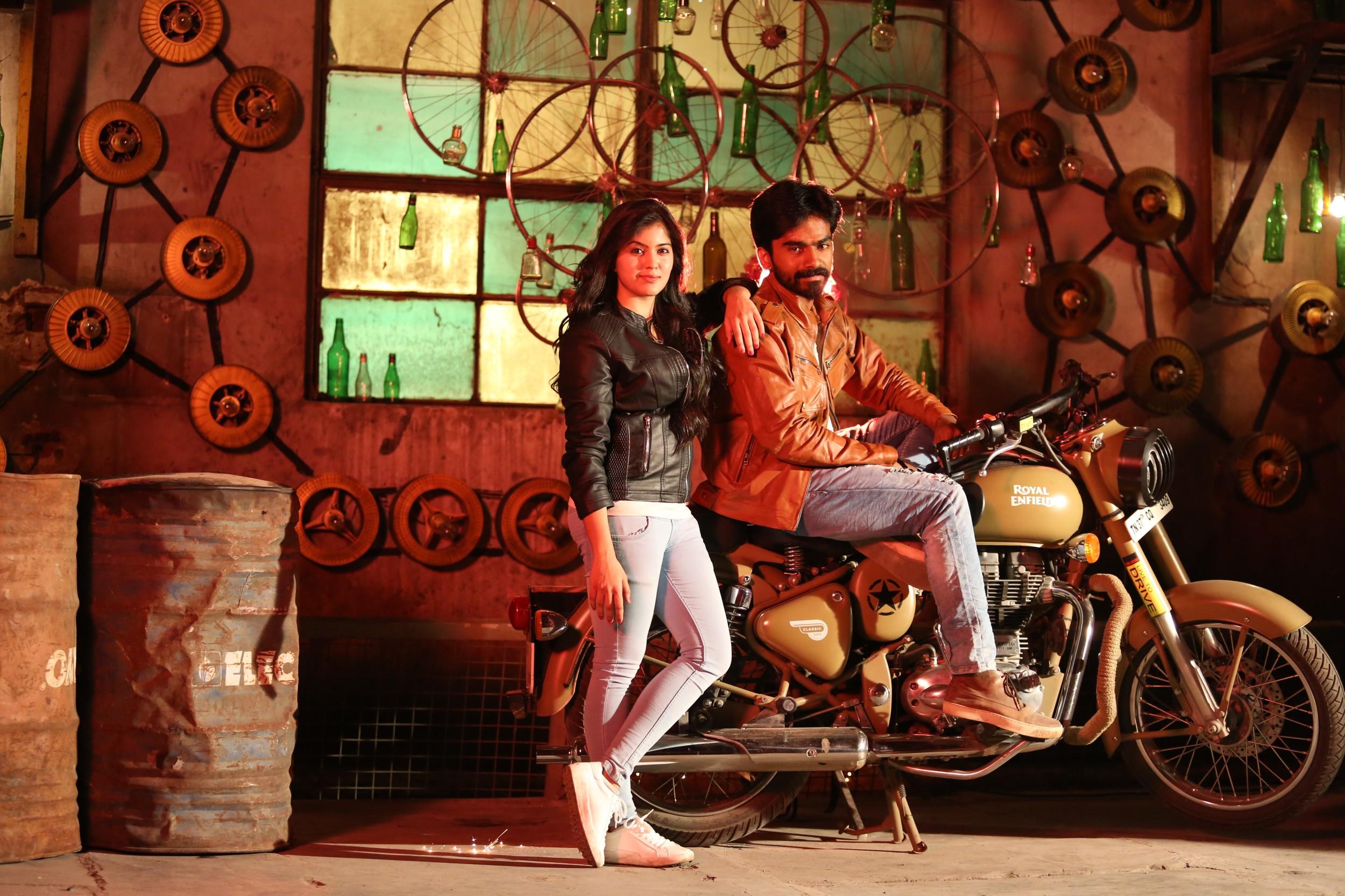 Nishanth Pandrikku Nandri Solli Movie