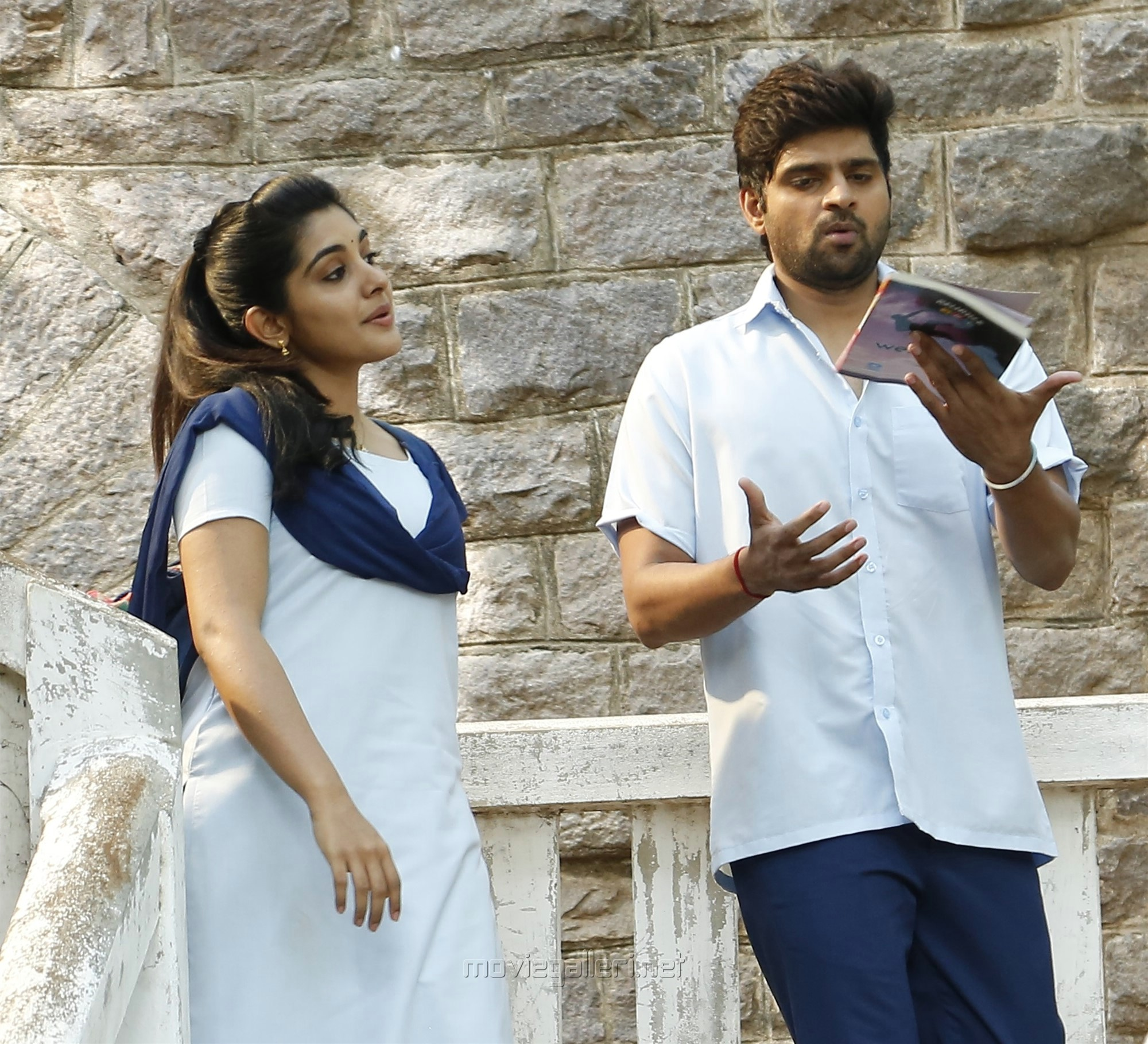 Niveda Thomas Sree Vishnu Brochevarevarura Movie Release On June 28th
