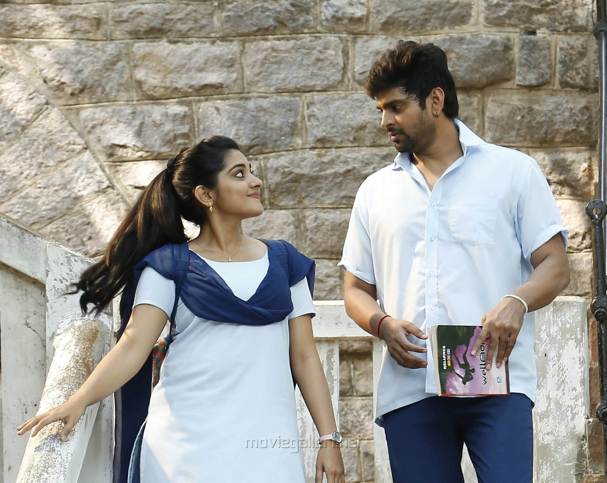 Nivetha Thomas Sree Vishnu Brochevarevarura Movie Release On June 28th
