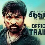 Sindhubaadh Movie Trailer