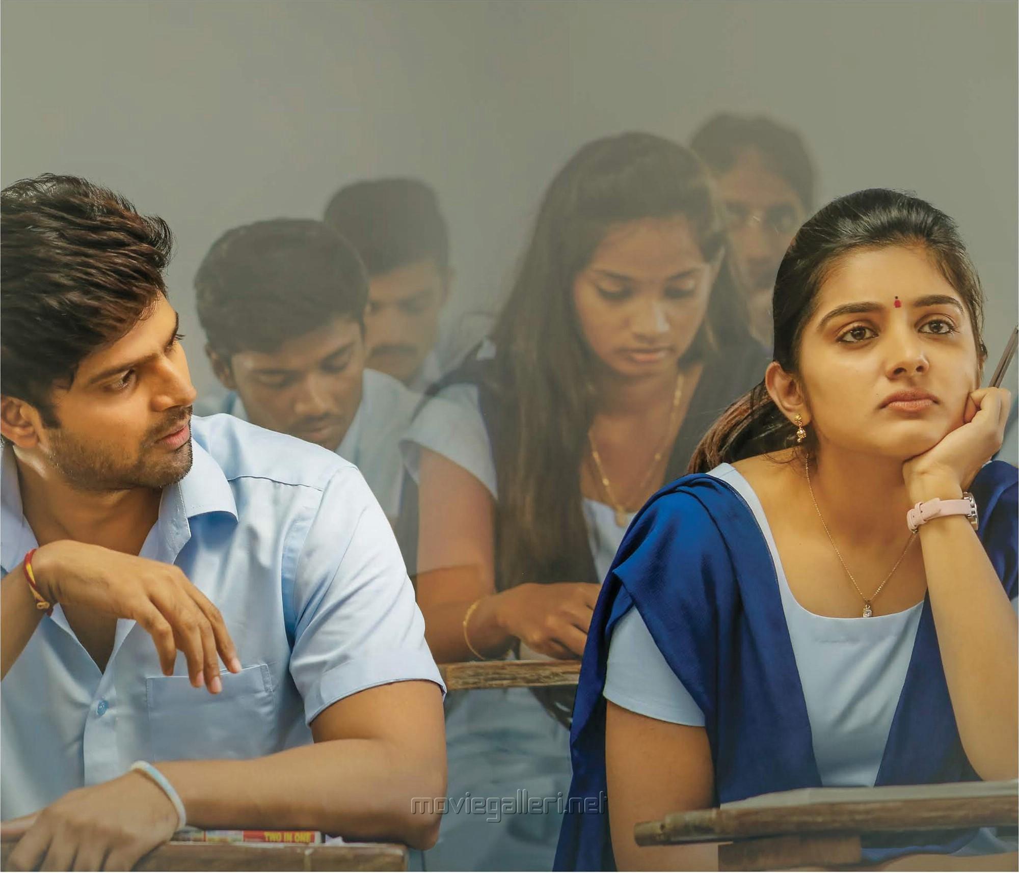 Sree Vishnu, Nivetha Thomas 'Brochevarevarura' Movie Release On June 28th