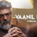 Vaanil Irul Lyrical Video