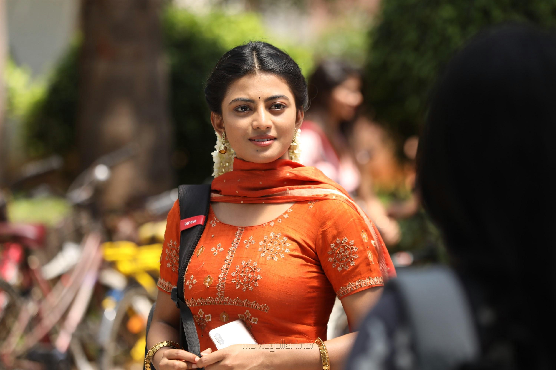 Heroine Anandhi in Enge Andha Vaan Movie Stills HD