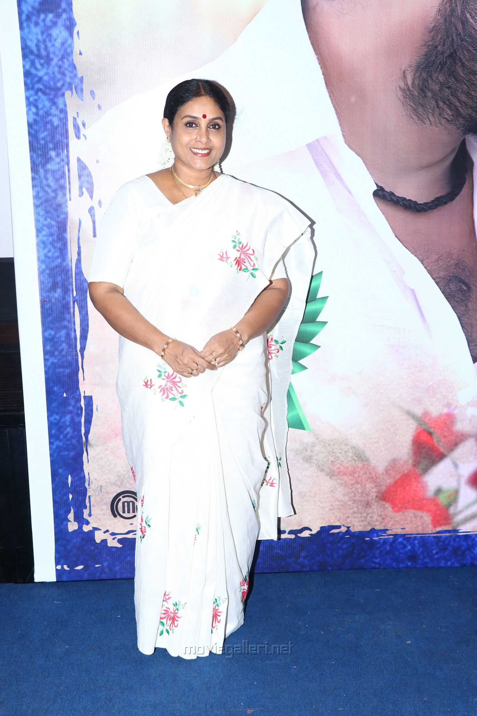Kalavani 2 Movie Actress Saranya Ponvannan Latest Images HD