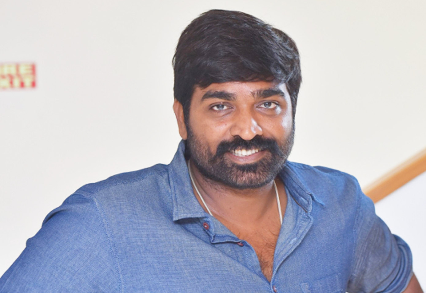 Makkal Selvan Vijay Sethupathi to play Muthiah Muralidharan's role in cricketer's official biopic