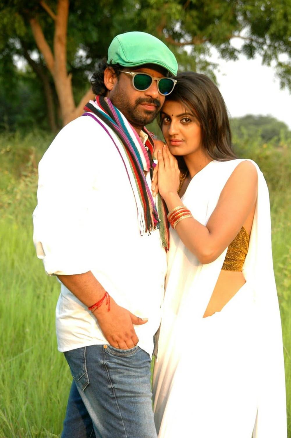 Manjunath Tanishq Rajan Maa Oori Prema Katha Movie Stills