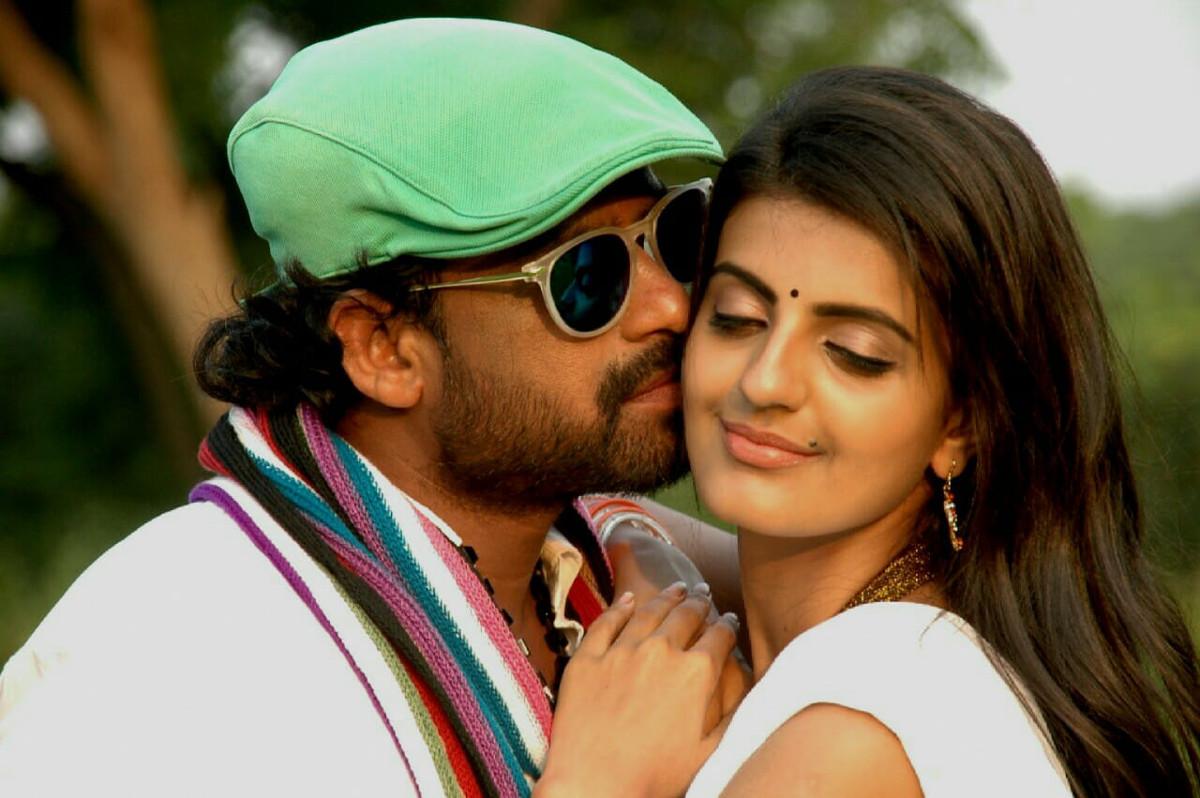 Manjunath Tanishq Rajan Maa Vuri Premakatha Movie Stills