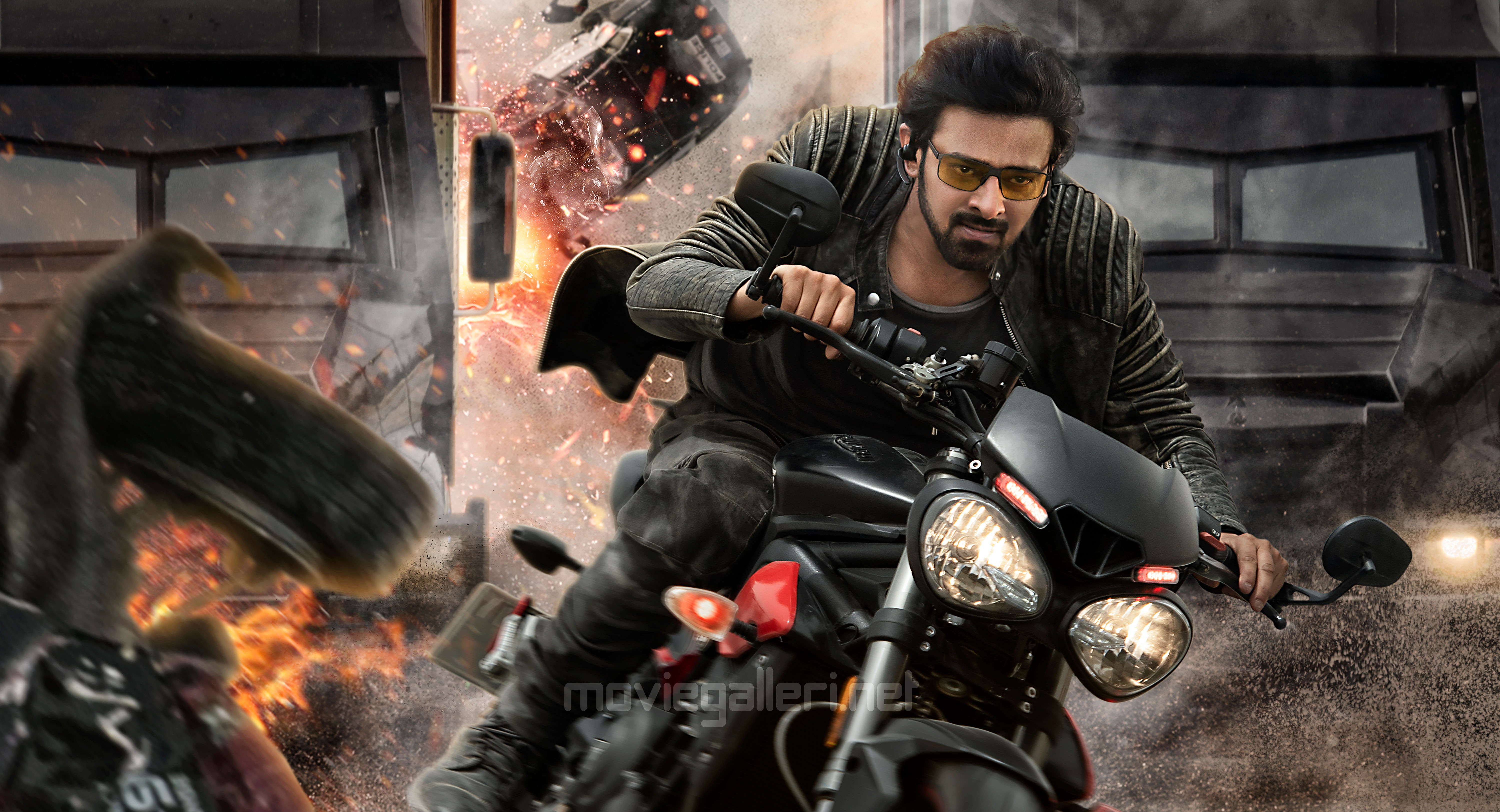 Prabhas Saaho release date shifted to August 30